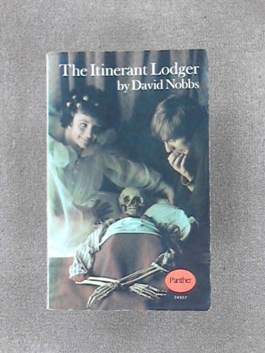 9780586024553: The Itinerant Lodger