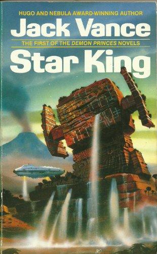 9780586024768: Star King (Demon Princes, Book 1)