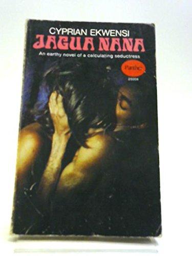 9780586025000: Jagua Nana