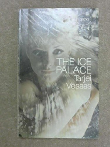 9780586025376: The Ice Palace