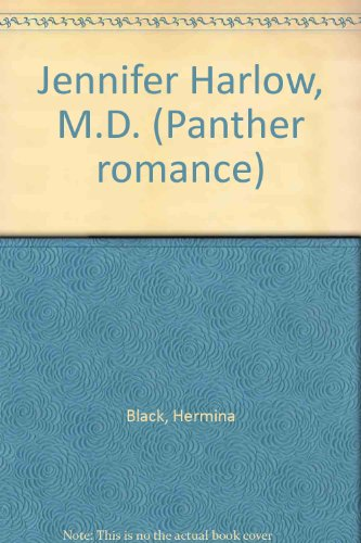 Jennifer Harlow, M.D. (0586025421) by Hermina Black