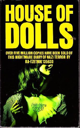 9780586025451: House of Dolls