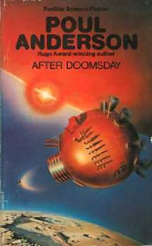 9780586025536: After Doomsday (Panther science fiction)