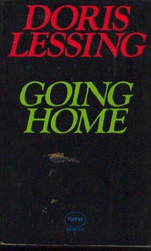 9780586025789: Going Home (Modern Society)