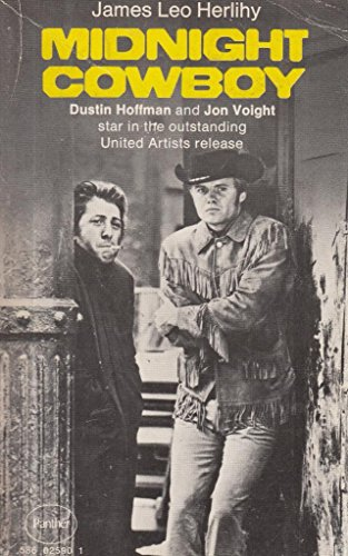 9780586025901: Midnight Cowboy