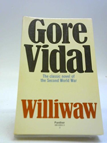 Williwaw (058602624X) by Vidal, Gore