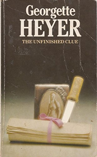 9780586026939: The Unfinished Clue