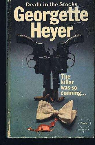 Death in the Stocks: Georgette Heyer