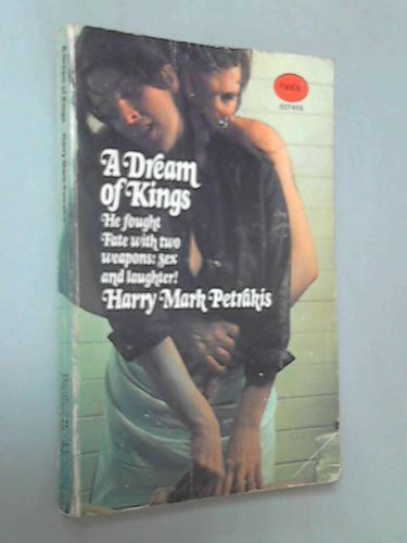 A dream of kings (0586027459) by Petrakis, Harry Mark