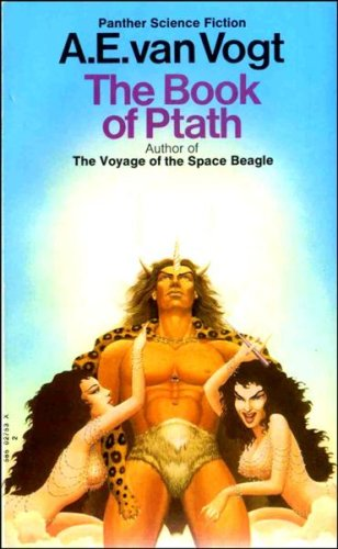 9780586027530: The Book of Ptath