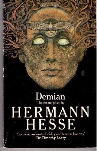 9780586027769: Demian (A London Panther)