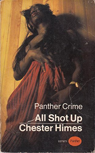 9780586027974: All shot up (Panther crime)