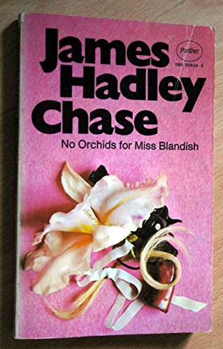 9780586028346: No Orchids for Miss Blandish