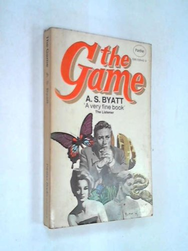 9780586028438: The Game