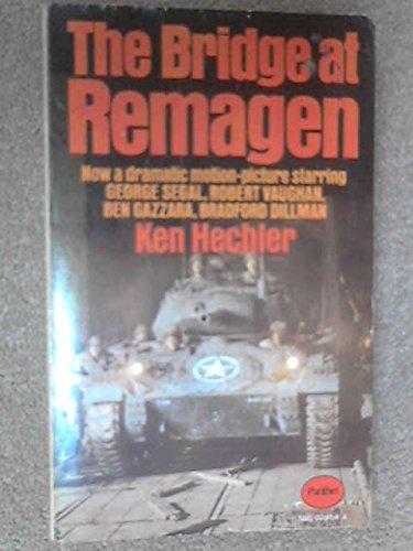 9780586028544: The Bridge At Remagen