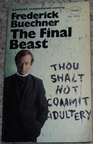 9780586028643: The final beast
