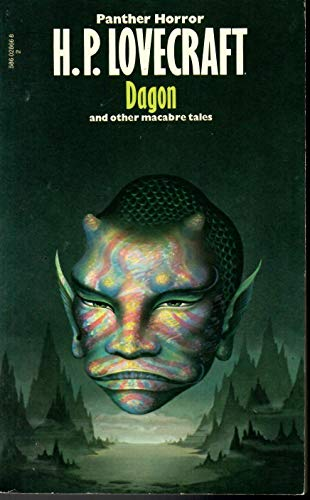 9780586028667: Dagon and Other Macabre Tales