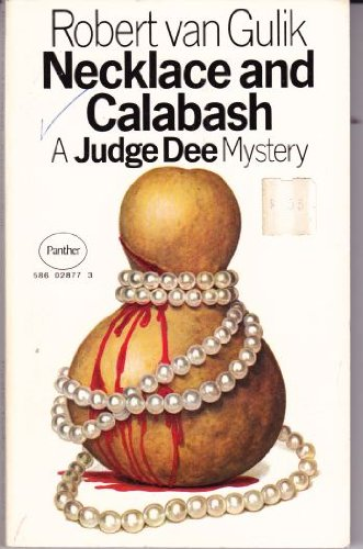 9780586028773: Necklace and Calabash (Panther crime)