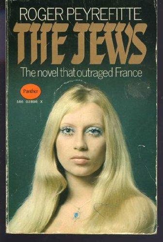 The Jews: Roger Peyrefitte