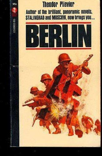 9780586029060: Berlin