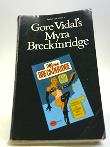 9780586029220: Myra Breckinridge
