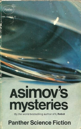 9780586029299: Asimov's Mysteries (Panther science fiction)