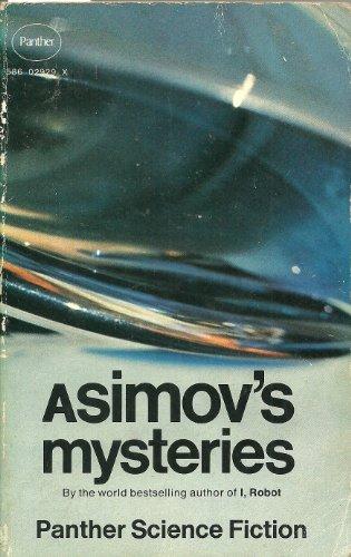 9780586029299: Asimov's Mysteries