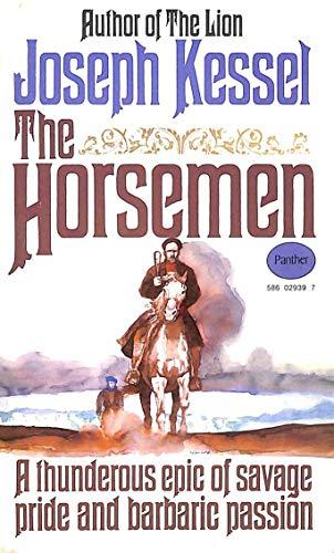 9780586029398: Horsemen, The