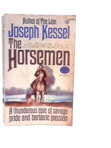 9780586029398: The Horsemen