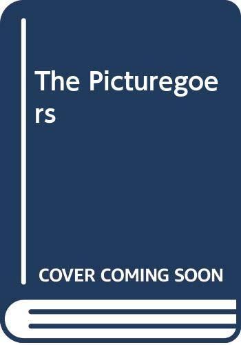 9780586029589: The Picturegoers