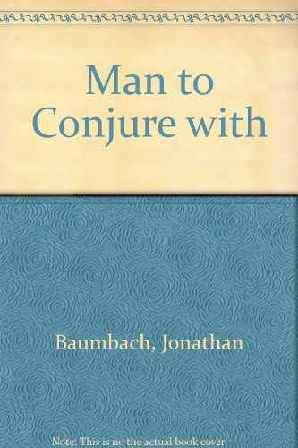 9780586029596: Man to Conjure with
