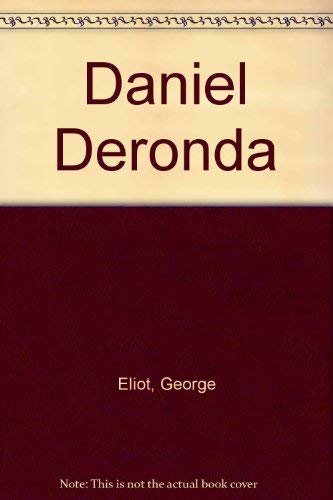 9780586029992: Daniel Deronda; (A London Panther)
