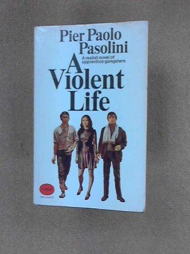 9780586032602: Violent Life