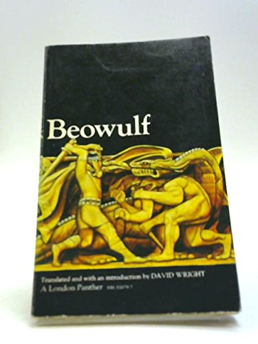Beowulf: Wright David (translated and Introduced by)