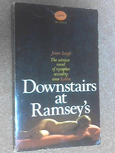 9780586033135: Downstairs at Ramsey's