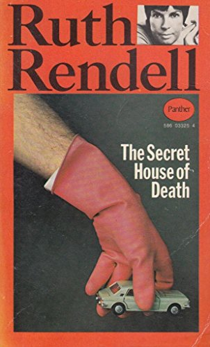 9780586033258: Secret House of Death (Panther crime)