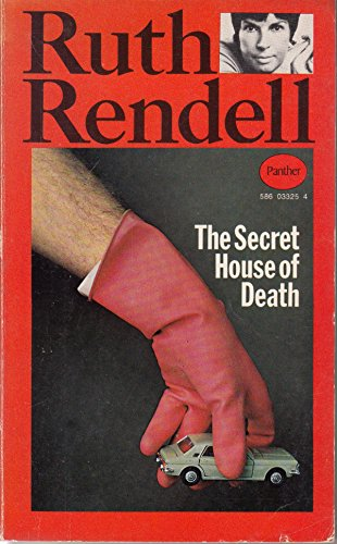9780586033258: Secret House of Death (Panther crime)