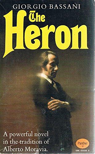 9780586033388: Heron, The