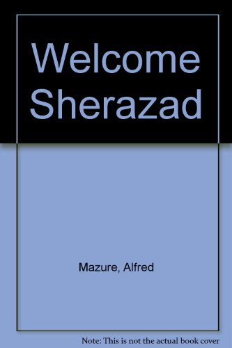 9780586033463: Welcome Sherazad