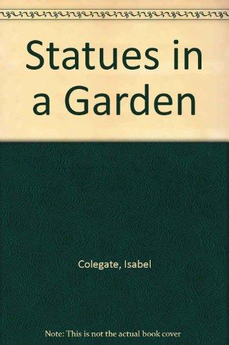 9780586033548: Statues in a Garden