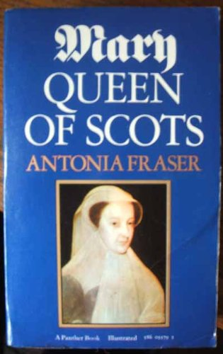 9780586033791: Mary Queen of Scots