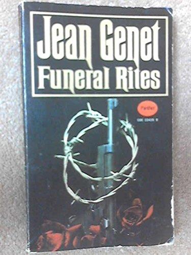 9780586034262: Funeral Rites