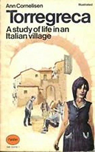 9780586034781: Torregreca: World in Southern Italy