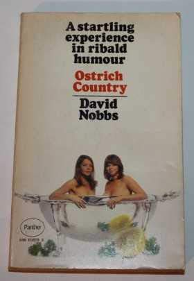 9780586035092: Ostrich Country