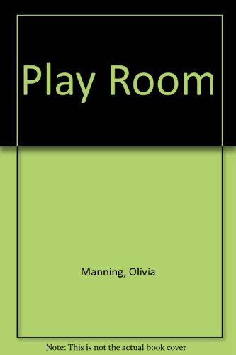 9780586035122: Play Room