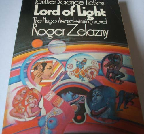 Lord of Light (Panther science fiction): Zelazny, Roger