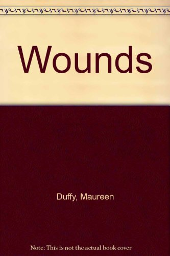 9780586035252: Wounds