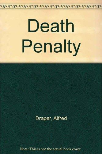 9780586035467: Death Penalty