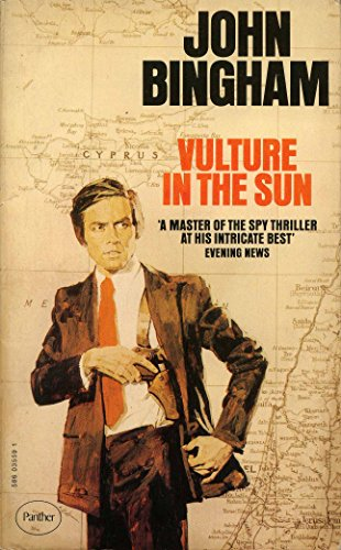 9780586035597: Vulture in the Sun