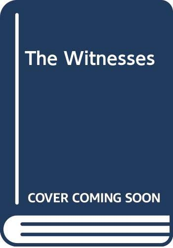 9780586035603: The Witnesses